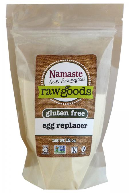 Gluten-Free Egg Replacer