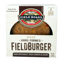 Hand-Formed FieldBurger