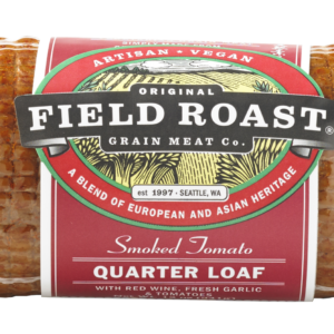 Smoked Tomato Field Roast Loaf