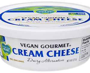 Gourmet Cream Cheese