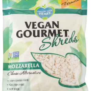 Gourmet Mozzarella (Shreds)