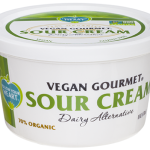 Gourmet Sour Cream