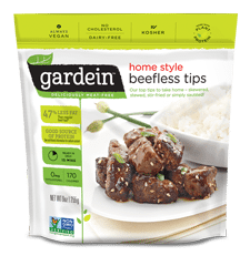 Beefless Tips